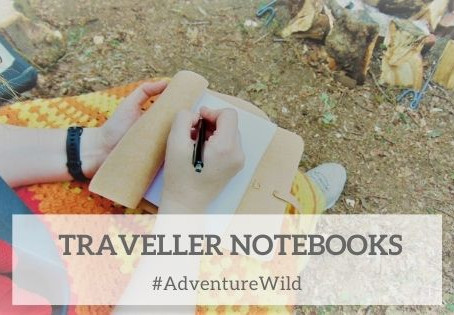 What is a Travel Journal and why you should use one?
