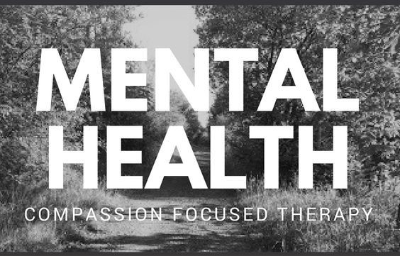 Mental Health, Compassion Focused Therapy, Adventure Accessories
