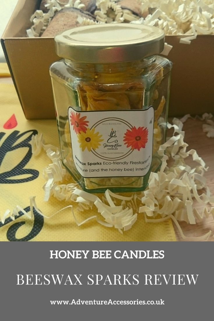 Pinterest, Honey Bee Candles, Beeswax Sparks. Adventure Accessories