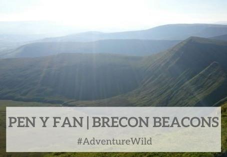 Pen y Fan - Brecon Beacons