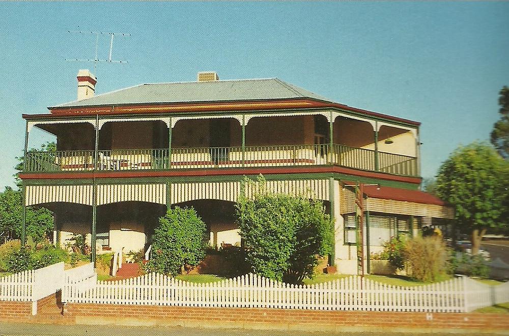 Bridge Town, Western Australia. Adventure Accessories