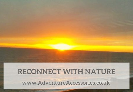 6 Top Tips to Reconnect with Nature