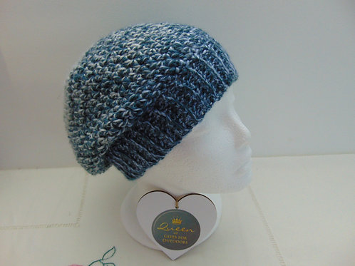 Slouchy Beanie Hat - Spinball. Gifts for Outdoors, Adventure Accessories