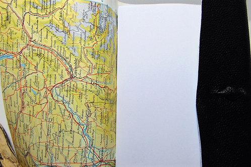 Traveller Notebook Journal - Rhone Valley