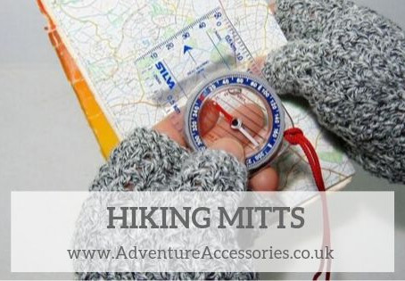 How Hiking Mitts Will Help You On Adventures