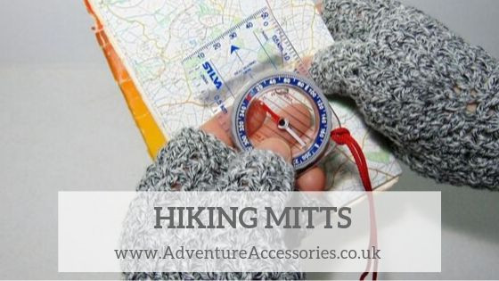 How Hiking Mitts Will Help You Adventure, Adventure Accessories