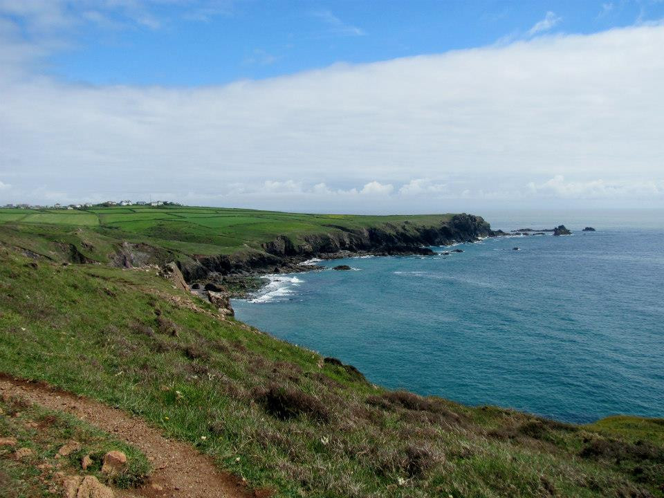 Nature can be a slow walk along the coast. Adventure Accessories