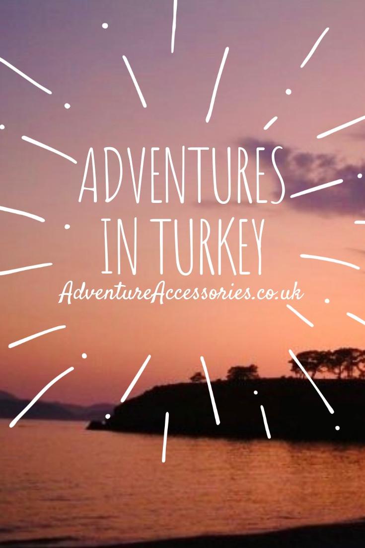 Pinterest Adventures in Turkey, Adventure Accessories
