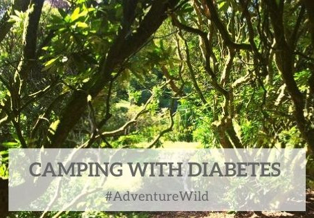 Camping Safely with Diabetes