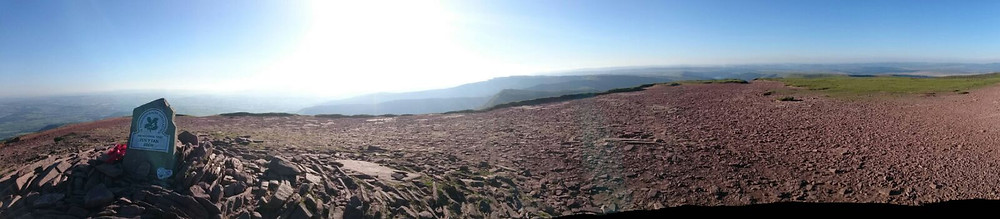 Penyfan Panorama, by Adventure Accessories