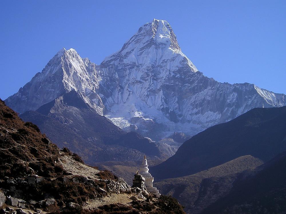 Mount Everest, Nepal, flights from Kathmandu. Adventure Accessories