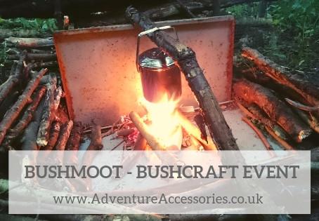 Bushmoot - Bushcraft Event