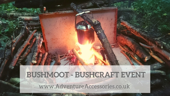 Bushmoot - Bushcraft and Wild Camping Event, Adventure Accessories