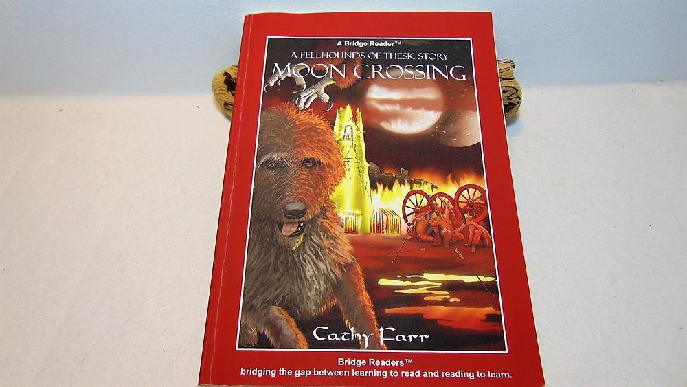 Moon Crossing - A Bridge Reader. Adventure Accessories