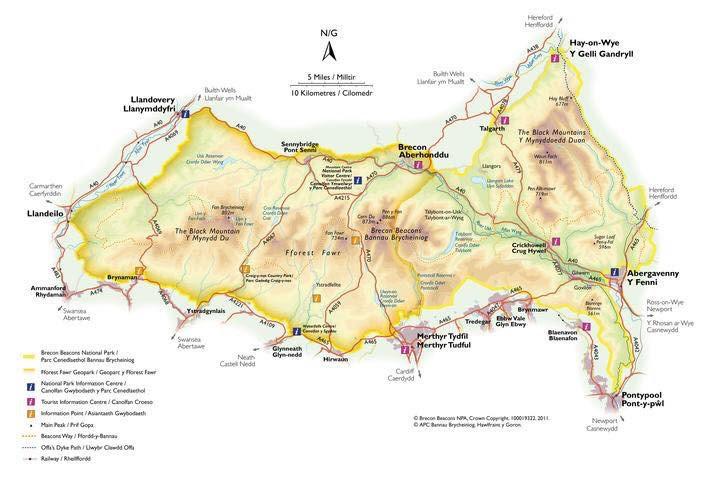 Route Planning - Adventure Accessories
