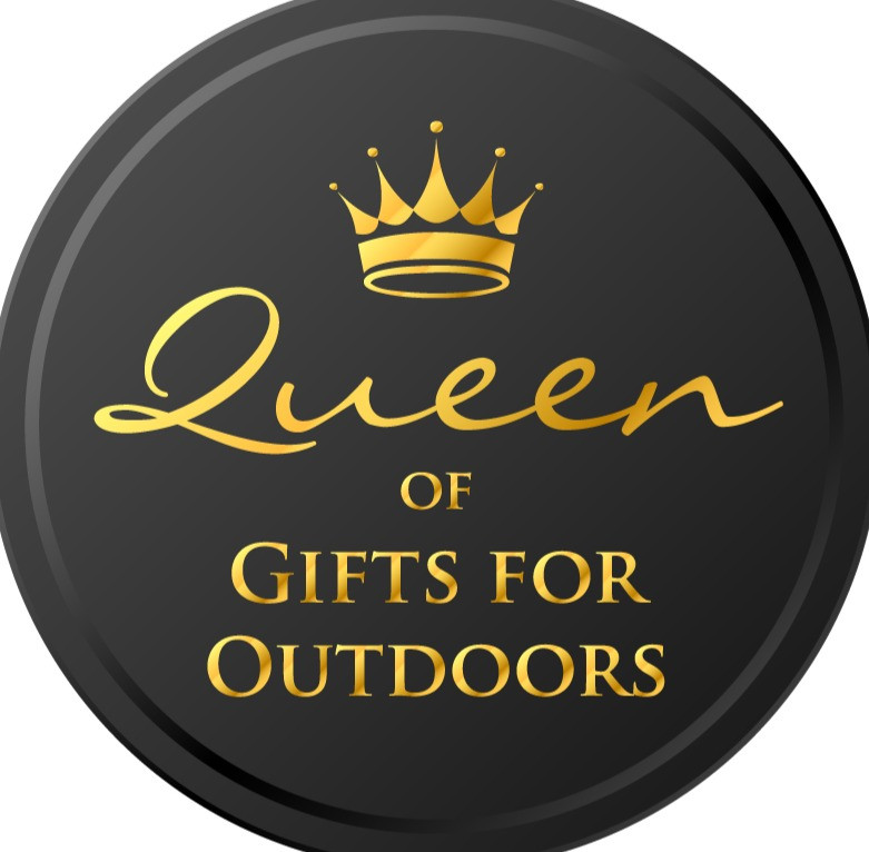 Queen of gifts for Outdoors award. Adventure Accessories
