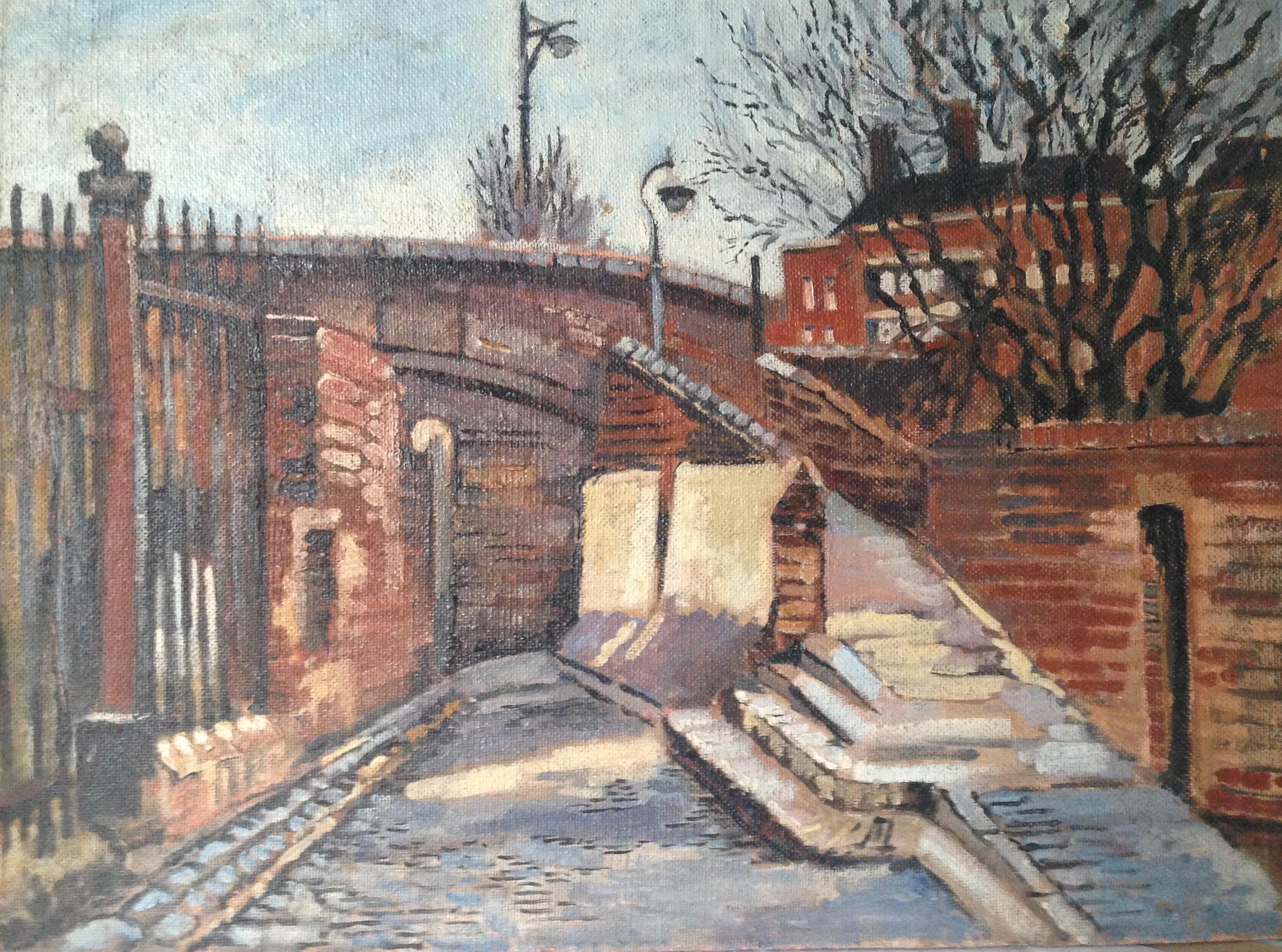 42. Queensbridge Steps.JPG