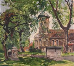 60. St Pancras Old Church, Camden Town.JPG