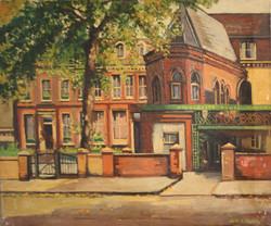 4. University House 1954.jpg