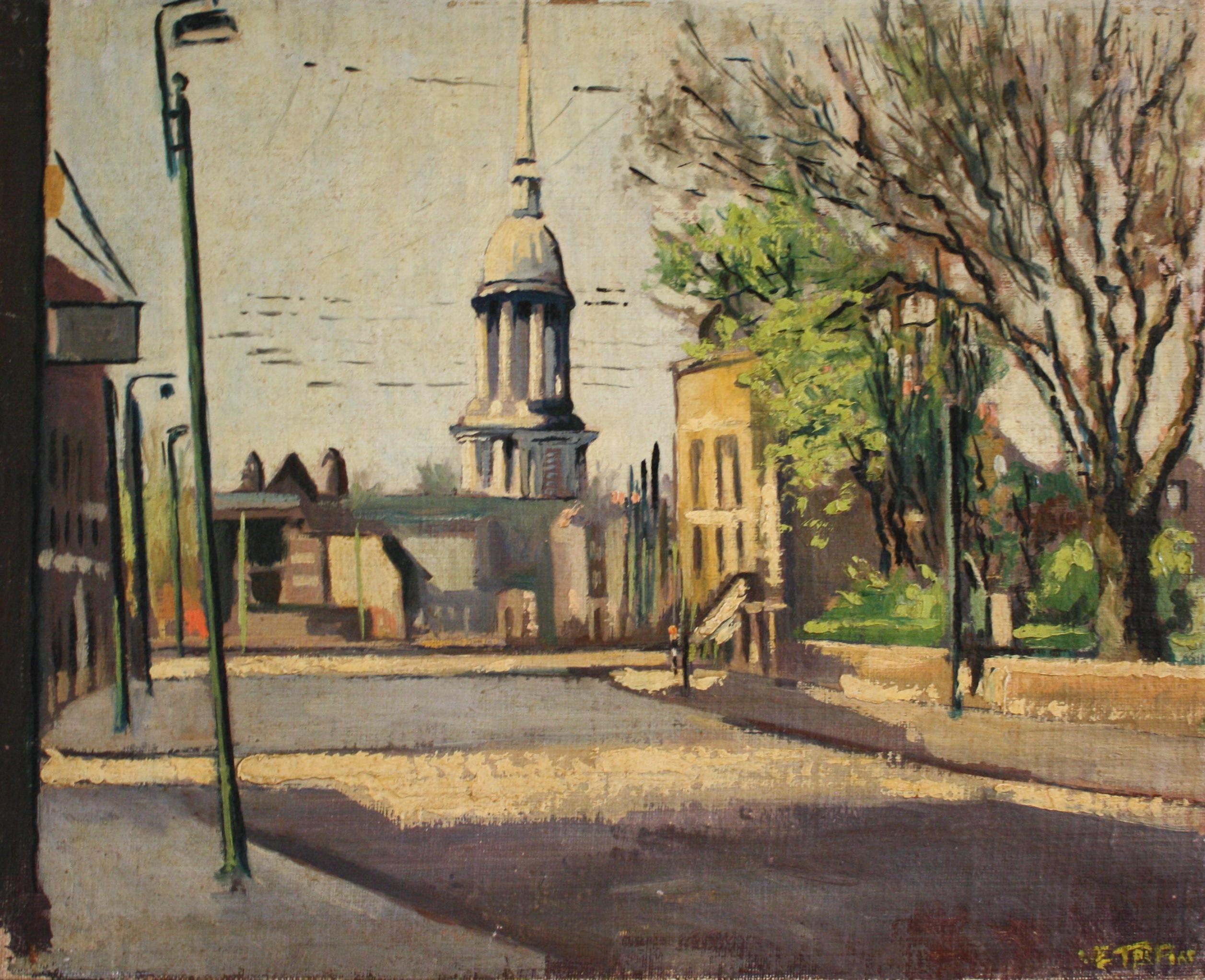 61. Shoreditch Church.JPG