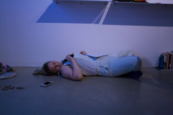 Sleeping on the Job (Twolight doc)