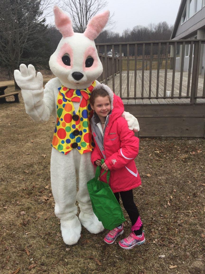 Easter Egg Hunt (2)