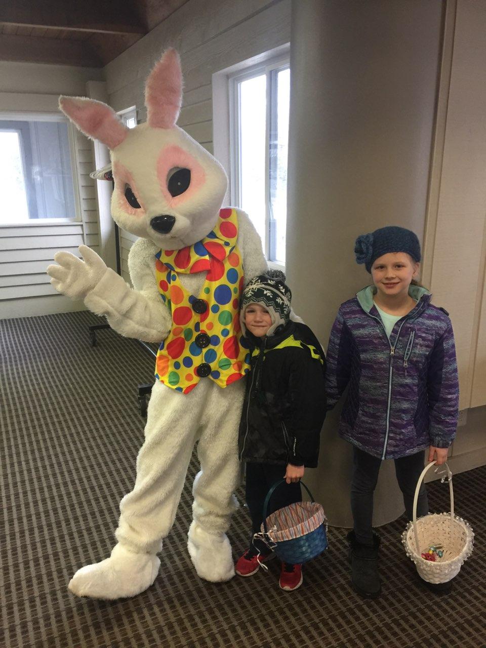 Easter Egg Hunt (7)