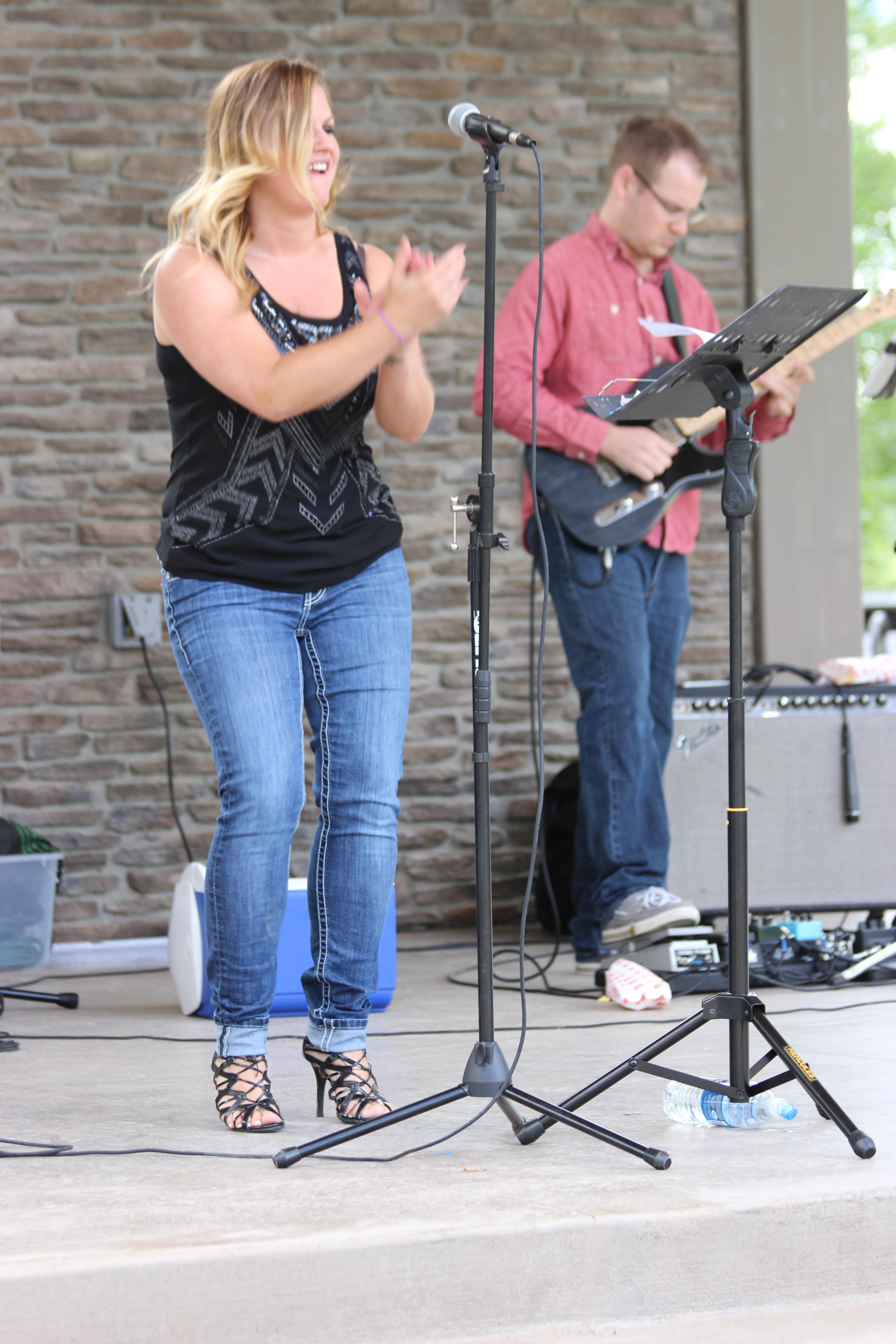 Kelly Carey Concert (70)