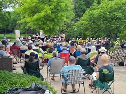 Ferris State Community Band
