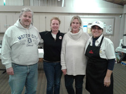 2019 Soup Cook-off Winners