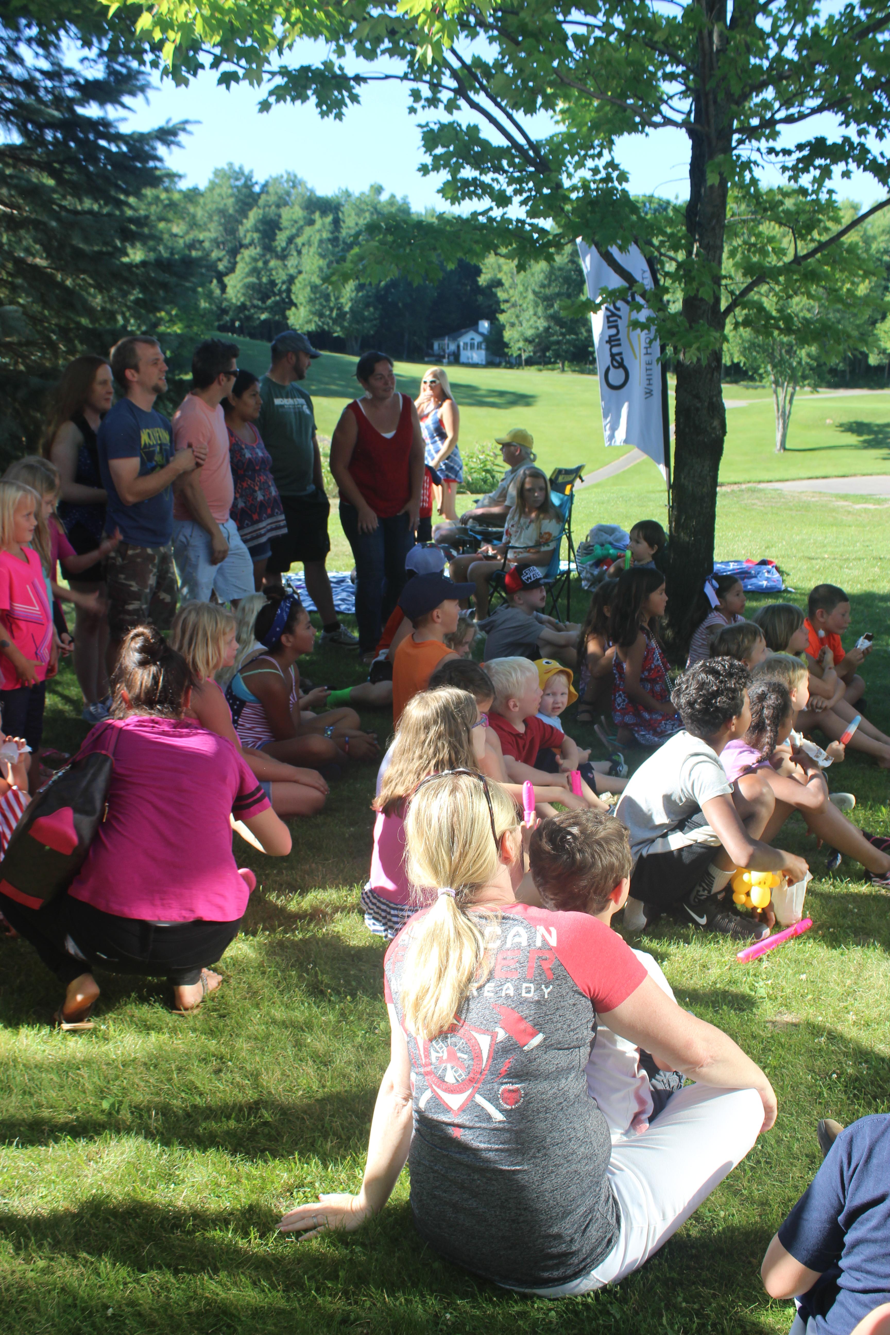 CLA Summer Picnic