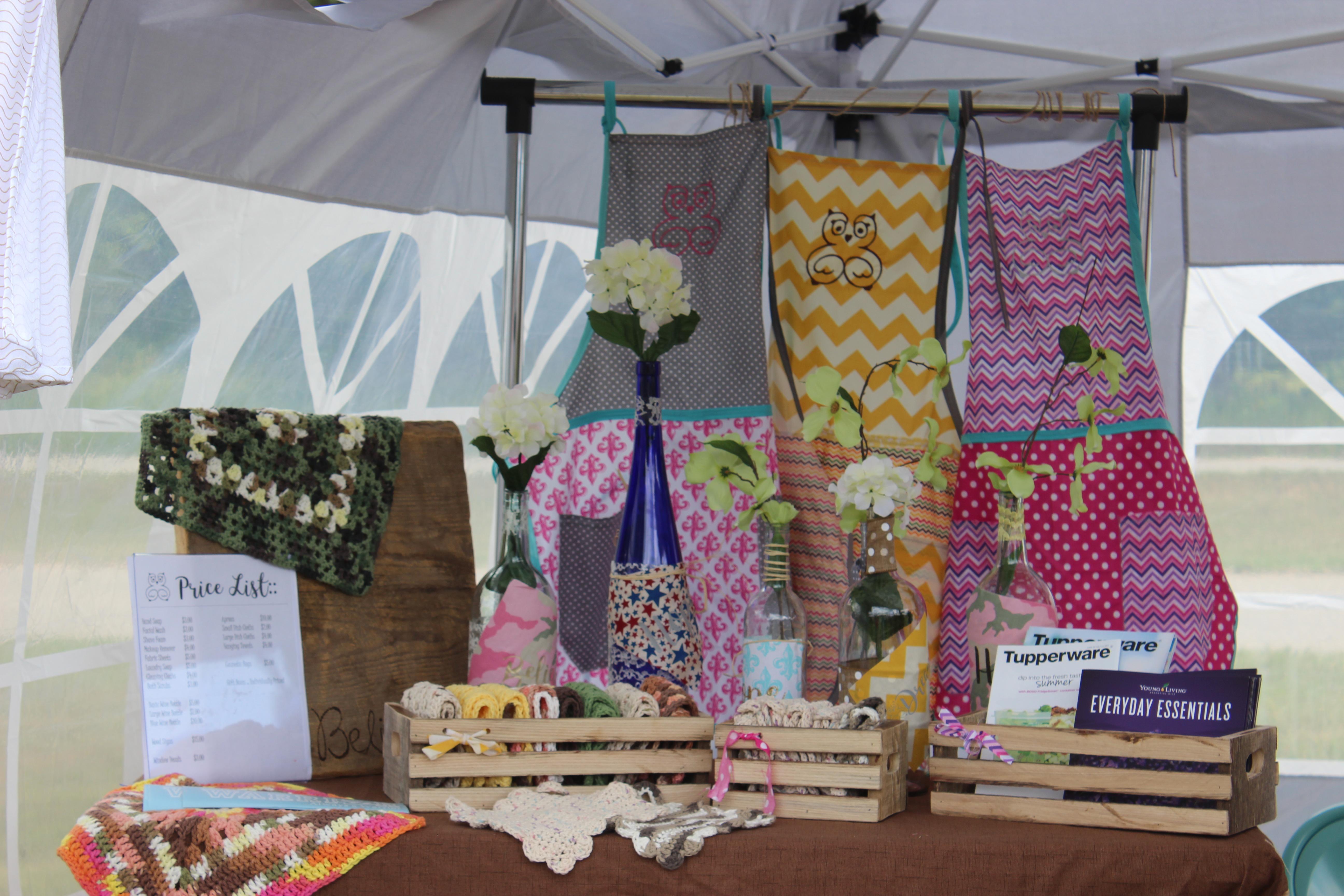 2017 Summer Craft Show (16)