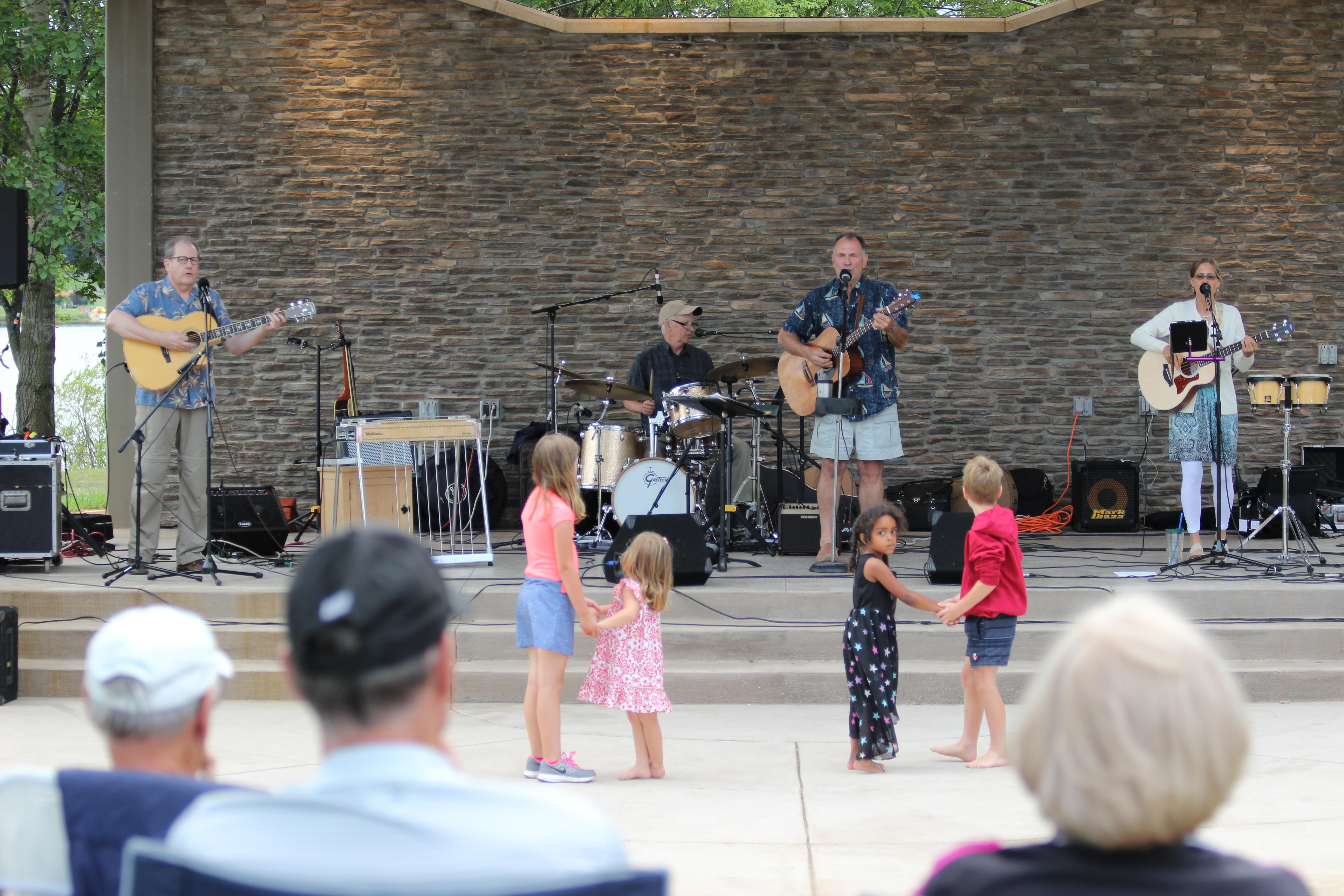 Rick Reuther Concert (1)