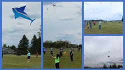 Kite Day Pics