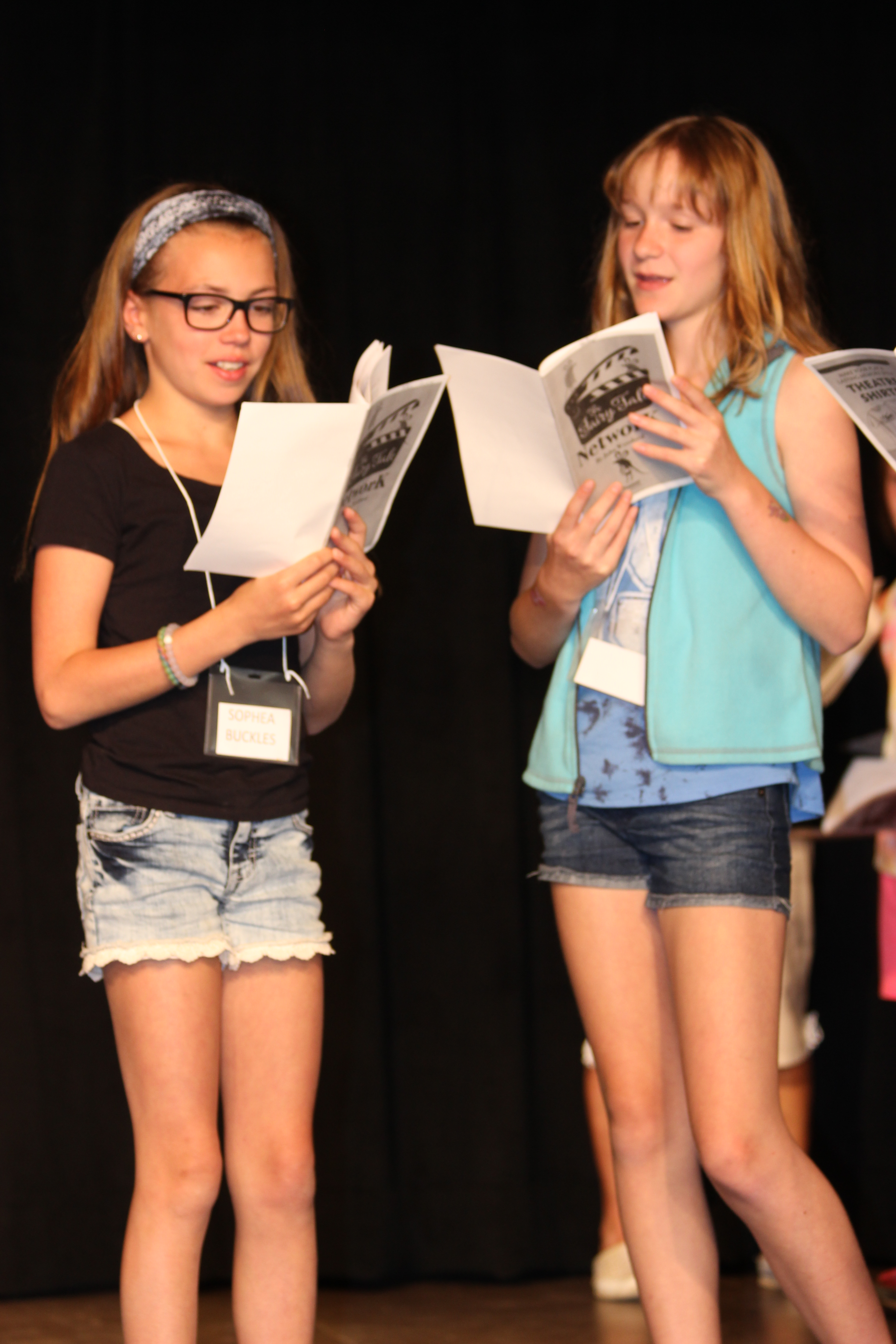 Theater Camp