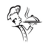 48838742-stock-vector-chef-with-tray-of-