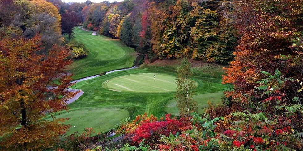 7th Annual Industry Appreciation Golf Day
