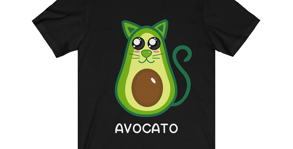 The Avocato - Unisex Tee