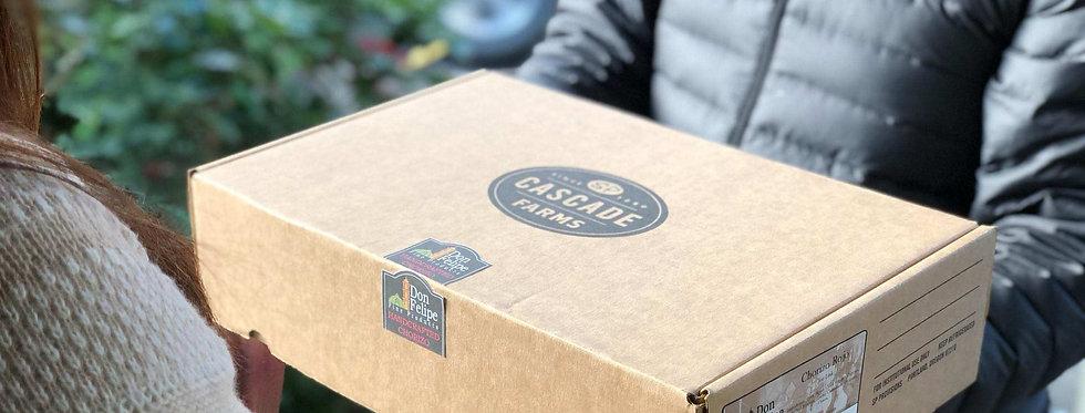 Don Felipe Chorizo 10lb Case Delivery