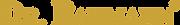 Dr Baumann Logo GOLD No Square.png