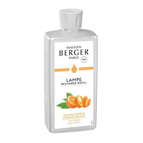 EXTREME ORANGE LAMP FRAGRANCE -500ML