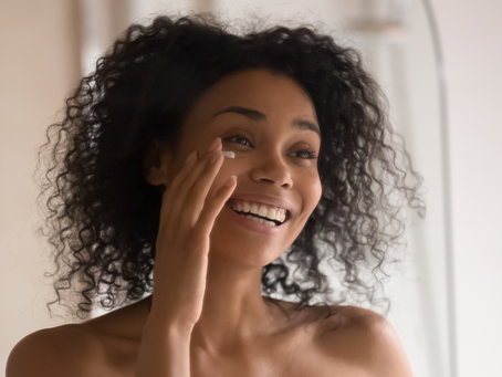 Why does your face cream need an SPF?