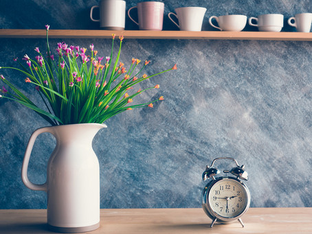Getting Your Home Ready for the Spring Market