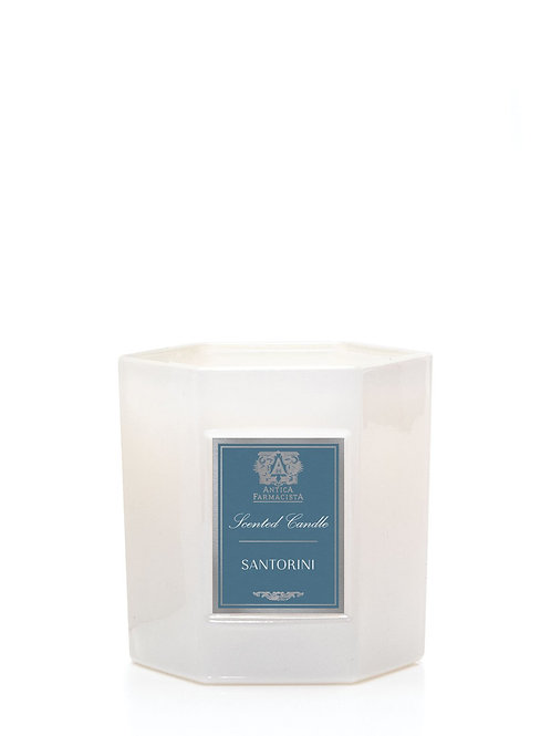 SANTORINI  9OZ CANDLE