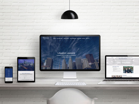 9 CRUCIAL ELEMENTS OF MODERN WEBSITE DESIGN EXPLAINED