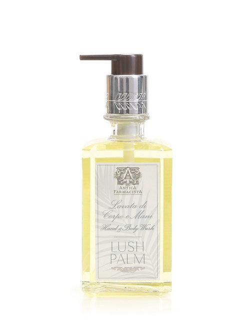 LUSH PALM HAND & BODY WASH
