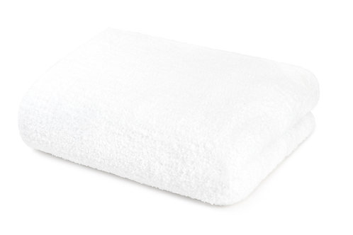 KASHWERE THROWS - SOLID WHITE