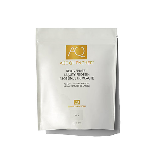 AGE QUENCHER REJUVENATE BEAUTY PROTEIN 864g