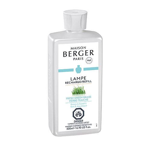 FRESH GREEN GRASS LAMP FRAGRANCE -500ML