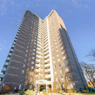 405-1900 Sheppard Ave